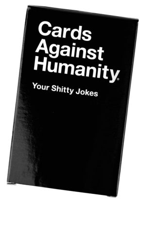 Your Shitty Jokes