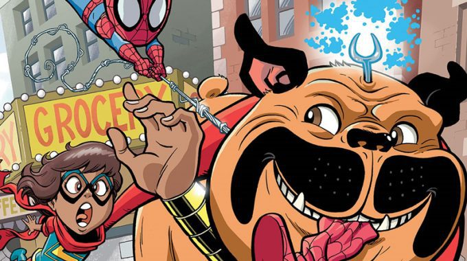 JETPACK COMICS INTRODUCES ROCHESTER READING FREE COMIC BOOK DAYS, WHILE  THE VIRUS LASTS