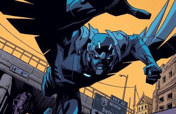 Stealth #1 (Image Comics)
