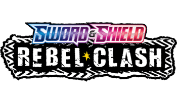 4/26 Pokemon Rebel Clash Prerelease