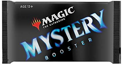 MAGIC MYSTERY BOOSTERS ARE BACK IN STOCK