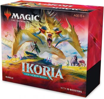 Ikoria Bundle (Fat Pack)