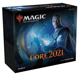 CORE SET 2021 BUNDLE (Available 7/3)