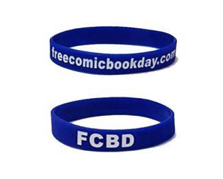 FCBD Wrist Band