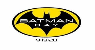 BATMAN DAY MAIL-ORDER OFFER