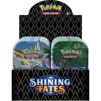 Pokemon TCG: Shining Fates Mini Tin (ships Random 1 Of 5)