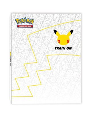 First Partner Collector's Binder (February 26th)