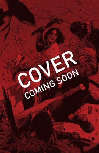 BRZRKR #1 (BERZERKER) (JETPACK COMICS EXCLUSIVE COVER)