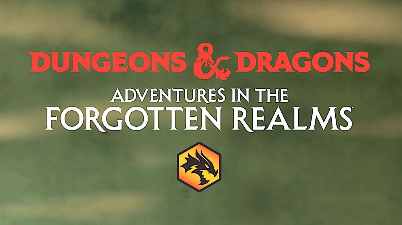 MTG - Dungeons & Dragons: Adventures In The Forgotten Realms