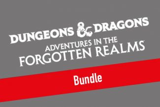MTG – Dungeons & Dragons: Adventures In The Forgotten Realms Next Bundle
