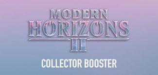 Modern Horizons 2 Collector Booster Box