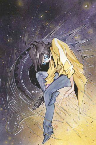 BLADE RUNNER 2029 #4 (EXCLUSIVE MOMOKO VIRGIN VARIANT)