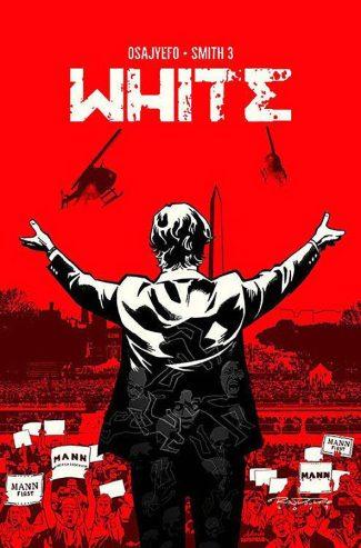 WHITE #1 (Khary Randolph Cover)