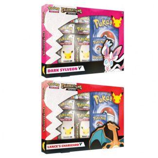 Pokemon: Celebrations Collection