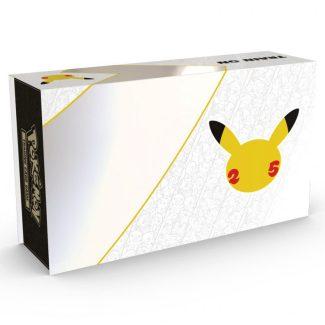 Pokemon: Celebrations Ultra-Premium Collection
