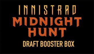MAGIC IMH DRAFT BOOSTER BOX