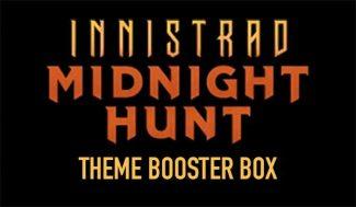 MAGIC IMH Theme Booster Box