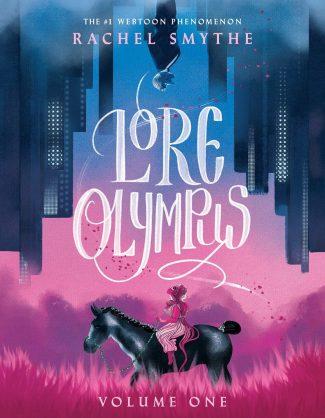 LORE OLYMPUS: VOLUME ONE SC